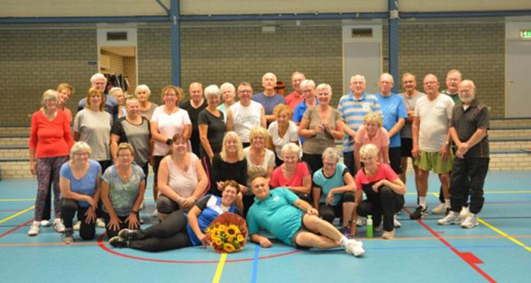 SV-Veendam-gymnastiek