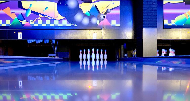 Bowlingvereniging Veendam