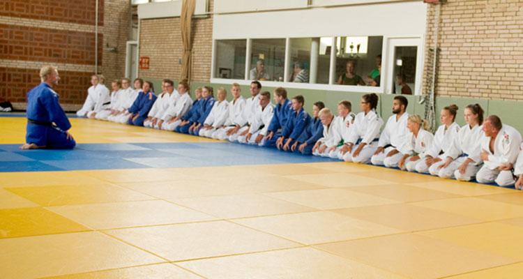 Judo-school-veendam