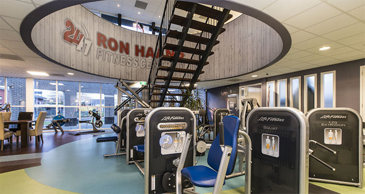Ron-Haas-Fitness-centrum-Veendam
