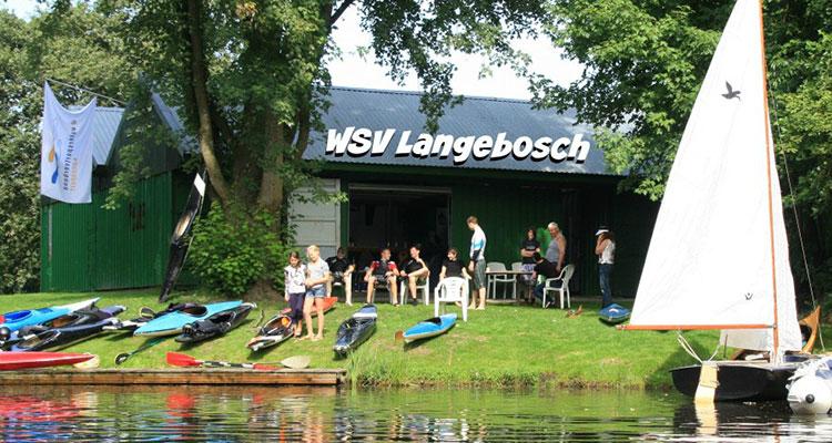 Watersport vereniging Langebosch Veendam