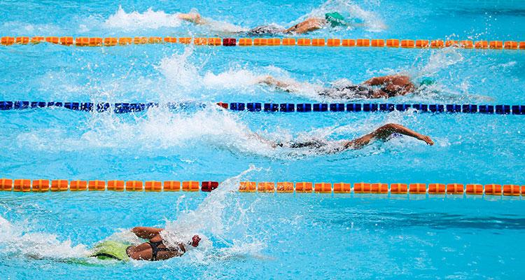 Zwemmen-thor-veendam
