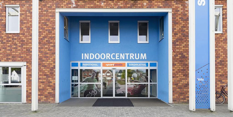 Indoorcentrum Veendam